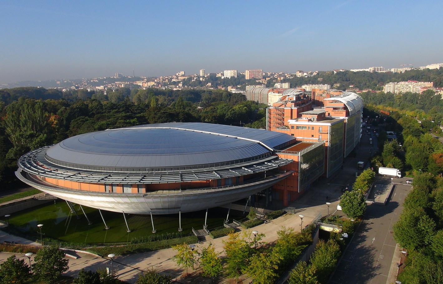 Centre de Congrès de Lyon